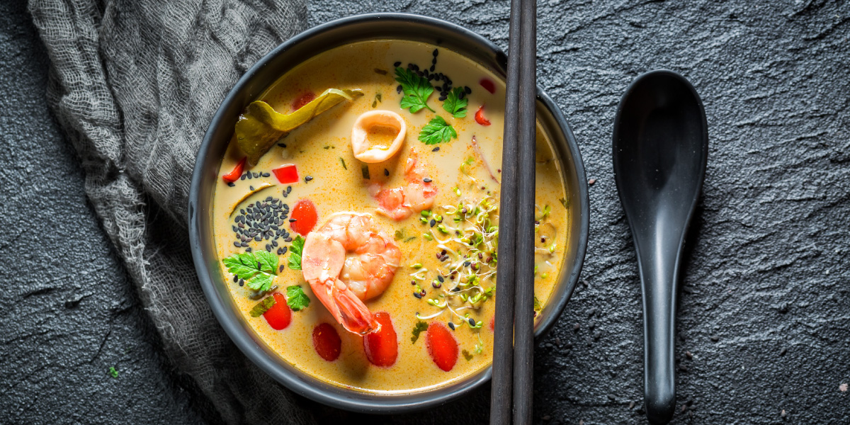 tom yum soup malaysia