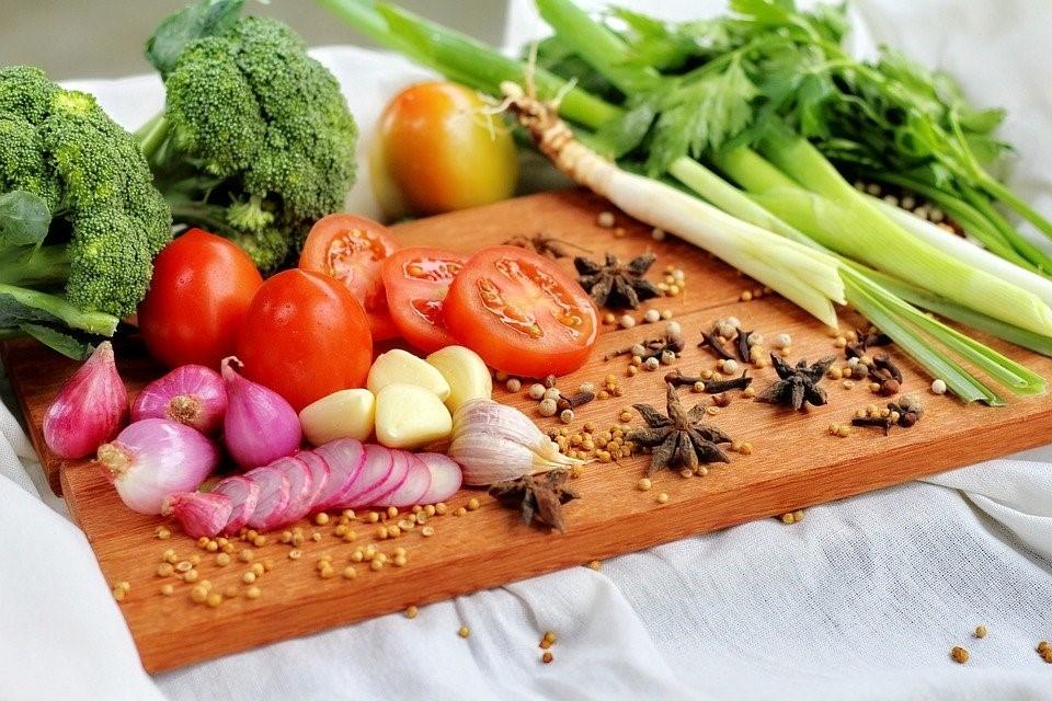 foods immune system