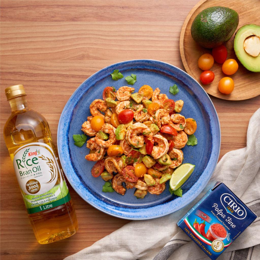 spicy-tomato-lime-shrimp-with-avocado